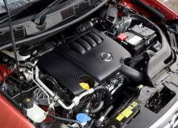 Двигатель 1.6L для Ниссан Кашкай фото