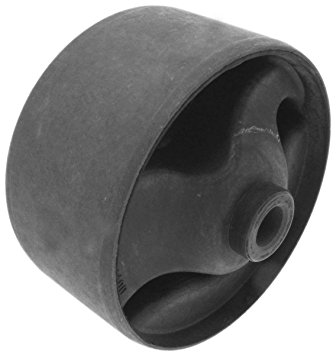 Места крепления для подушки двигателя изображены на фото