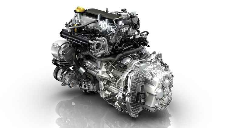 двигатель 1.6 под АКПП